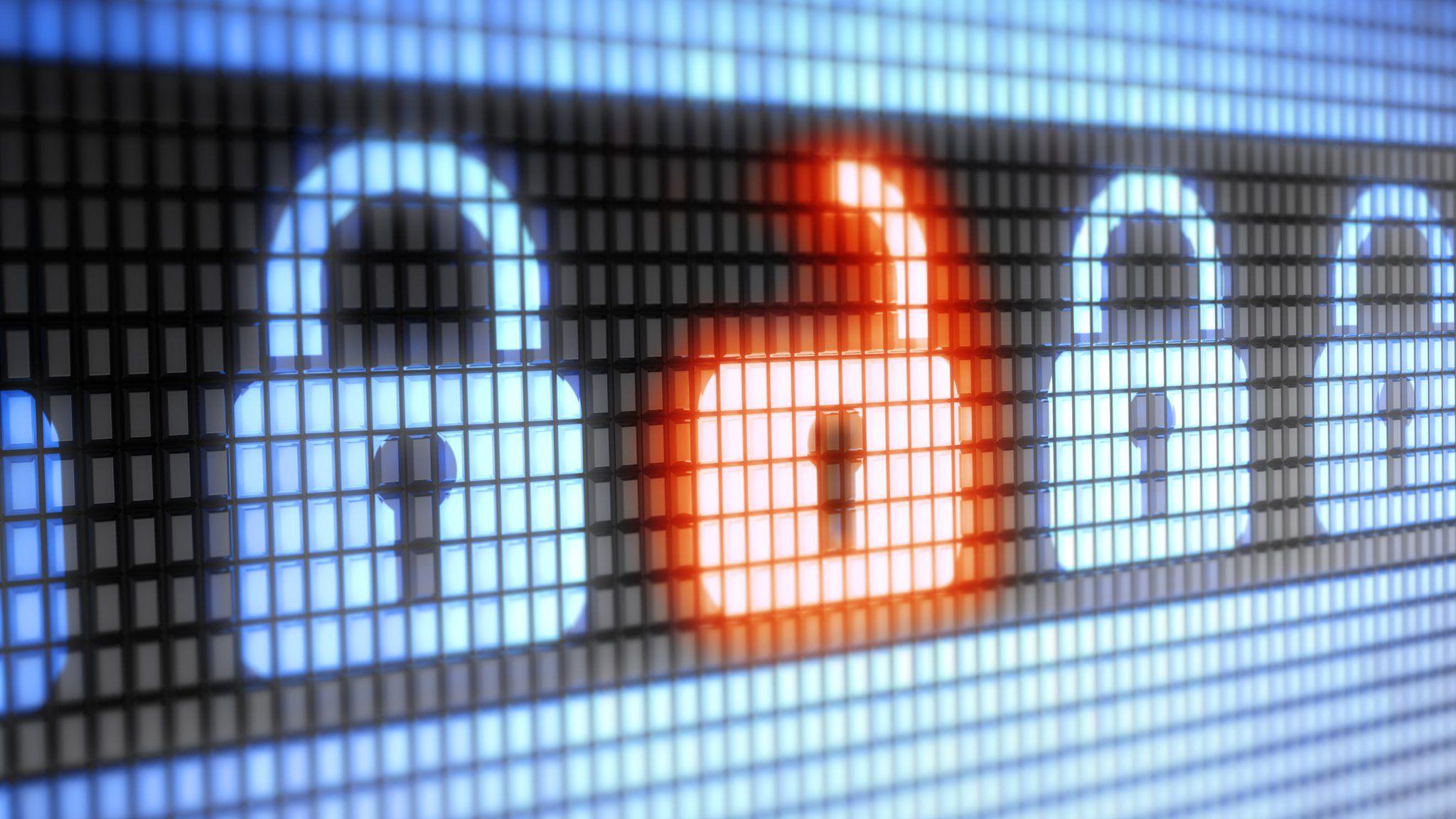cyber-lock